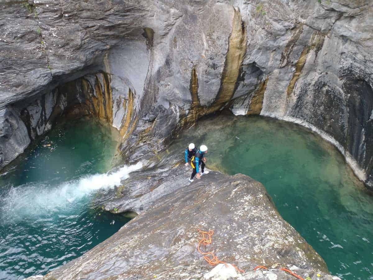 frankrijk-canyoning-avontuurlijke-groepsreis