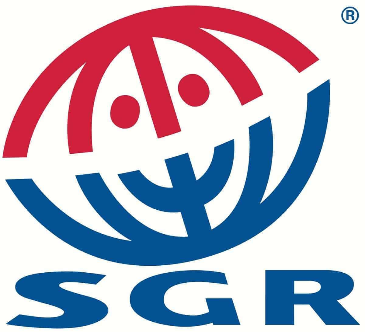 SGR logo nosun single reizen