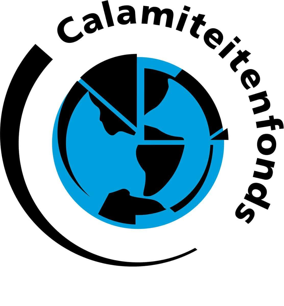 Calamiteitenfonds logo alleen op vakantie