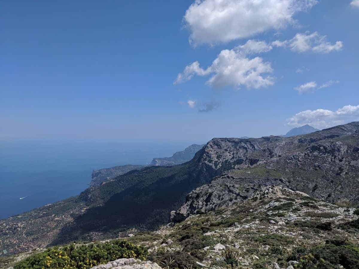 uitzicht-wandelreis-mallorca