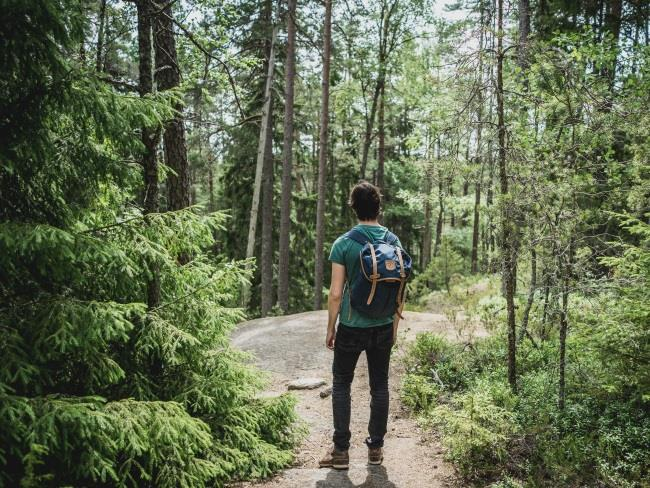 Reizen met noSun? Ontdek het verhaal van Niels – Een weekendje in de Ardennen