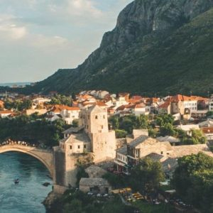 bosnie-rondreis-header-mostar
