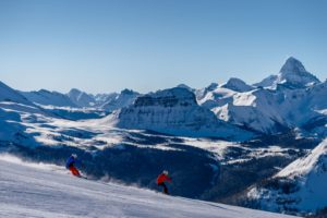 vakantie single winter ski