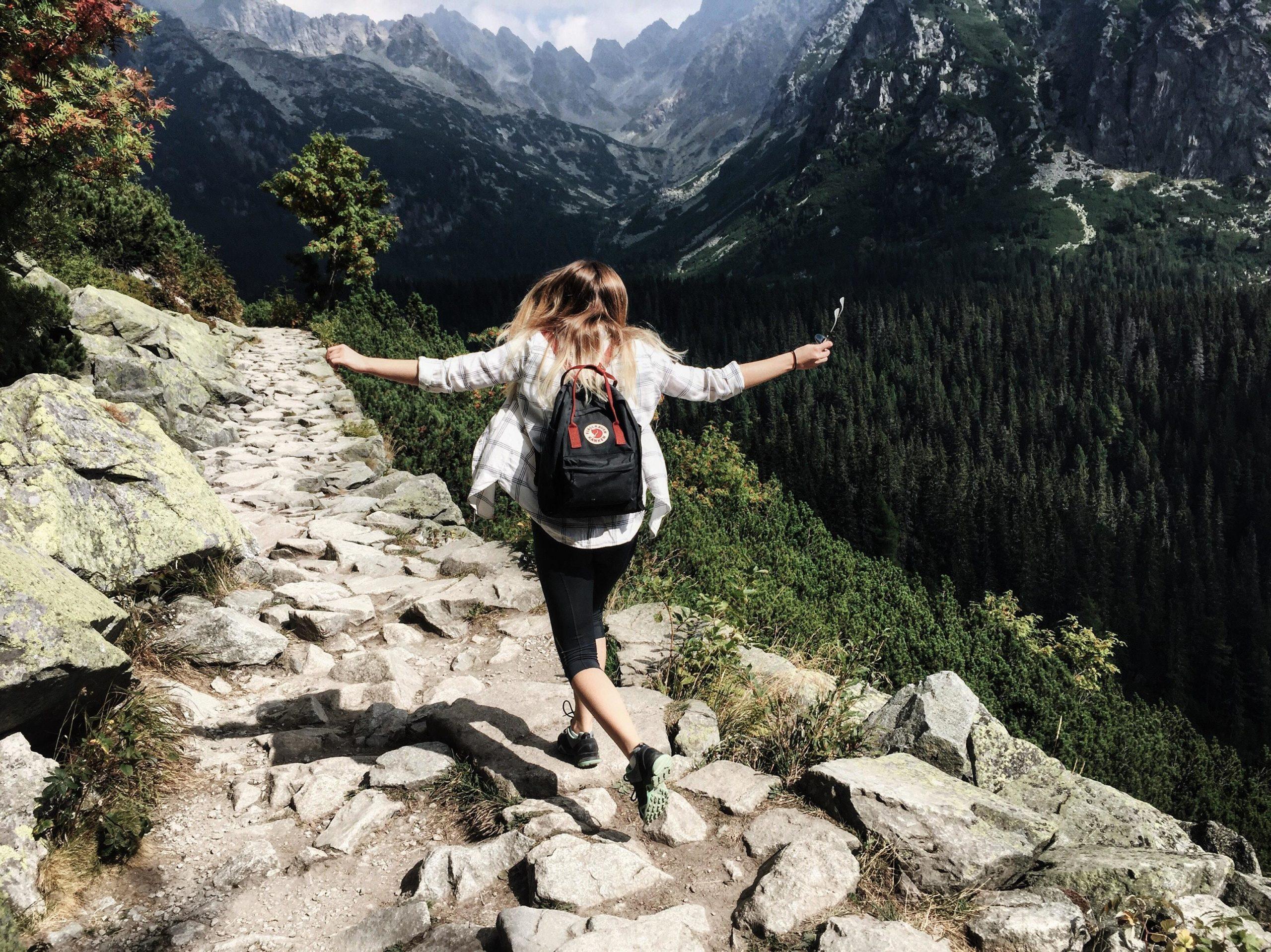 tatra gebergte wandelen