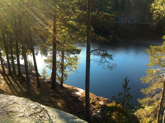 Rondreis Finland groepsreis